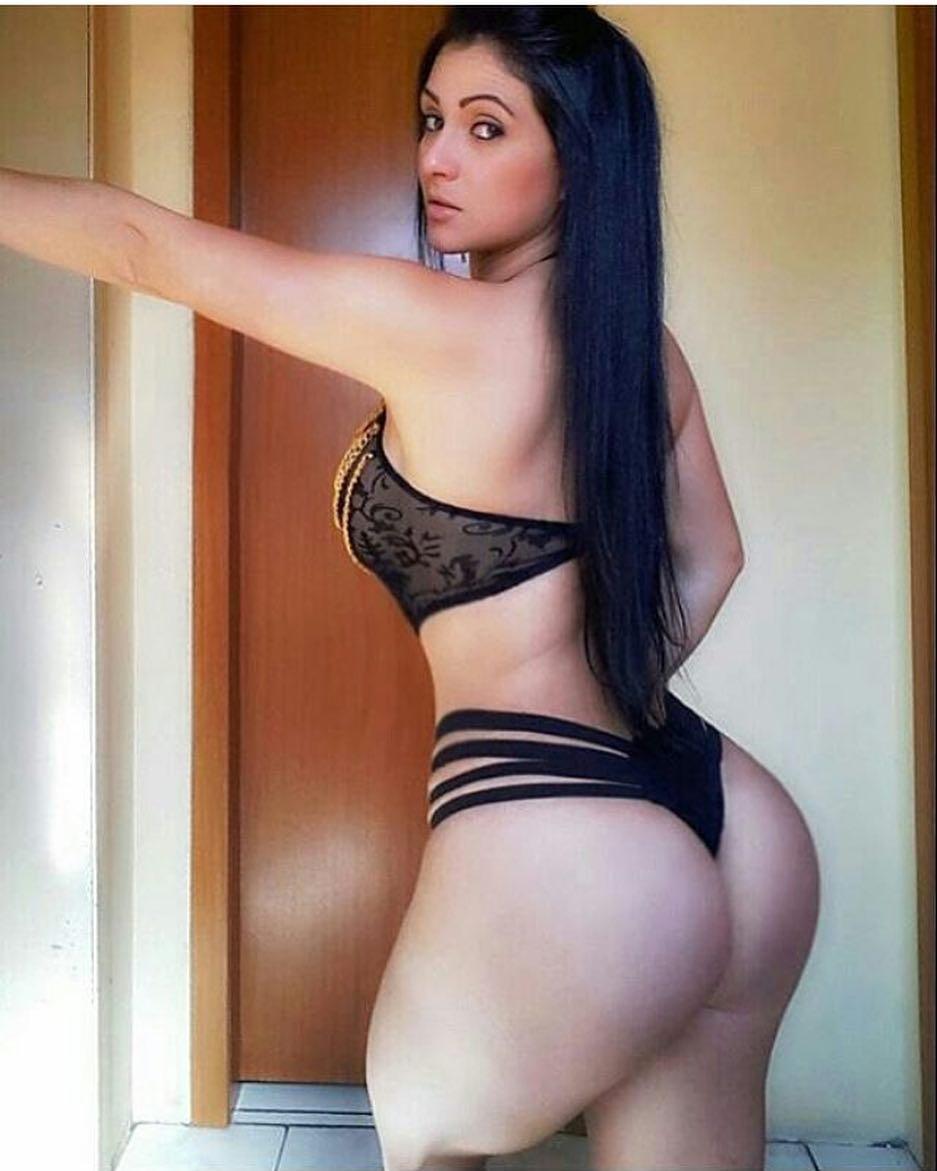 Фото жопастых проституток — pic 2