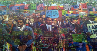 8. Situs Bersejarah Martin Luther King Jr.