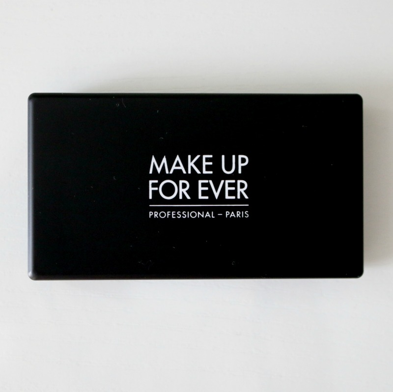 Make Up For Ever Pro Sculpting Brow Palette