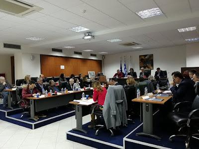 ΗΓΟΥΜΕΝΊΤΣΑ- INTER-CONNECT – Kick off meeting