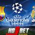 Prediksi Bola Terbaru - Prediksi Barcelona vs Manchester City 20 Oktober 2016