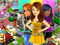 Hollywood U Rising Stars v3.7.0 Mod Apk (Unlimited Cash/Diamonds/Tickets)