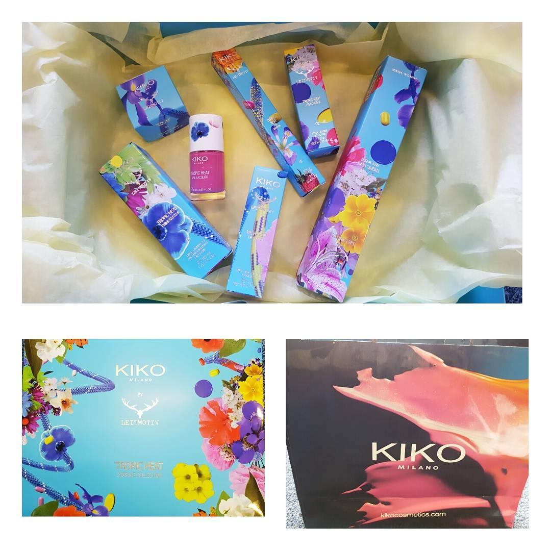 kiko-collezione-tropic-heat
