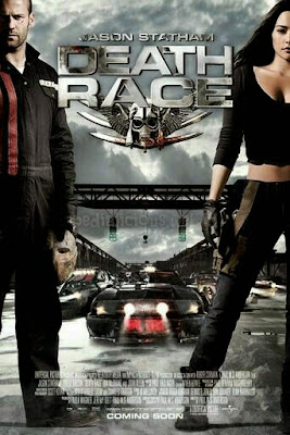Sinopsis film Death Race (2008)