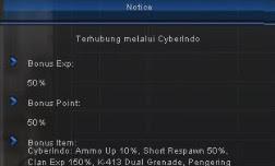 Cara Memasang CyberIndo Rumahan [GCA & Key Update]