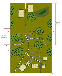 Gavrus Map 1