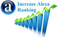Review alexa rank, tingkatkan rank alexa