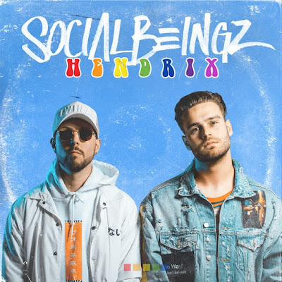 """Social Beingz Unveil New Single """"Hendrix"""""""