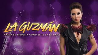 La Guzmán capitulo 12 jueves 9 de mayo 2019