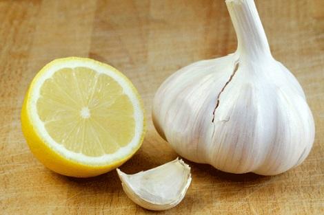 مزيج الثوم والليمون - الخلطة السحرية لن تصدق ما تفعله لك