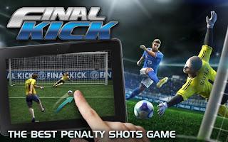 Final Kick Apk v3.6.2 Mod Terbaru