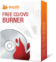 Free Easy Burner, alternativa para grabar datos y audio