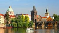 Repubblica Ceca: temperature e piogge, quando andare in viaggio