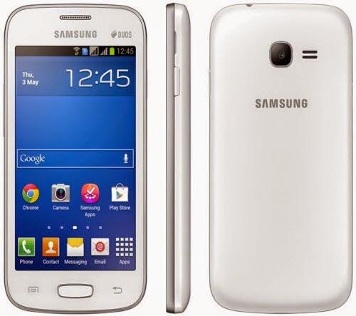 Samsung Galaxy Star Pro GT-S7262