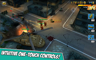 Tiny Troopers 2 Free Download Preview 3