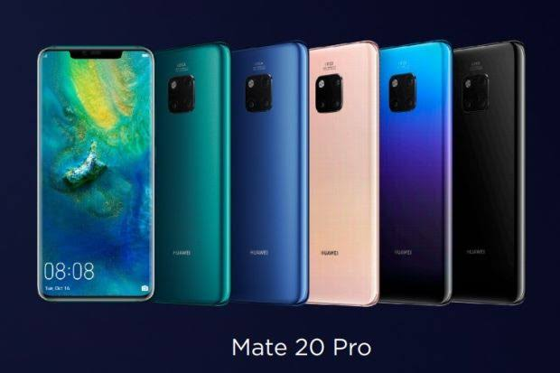 Huawei Mate 20 Pro review - TechNgames