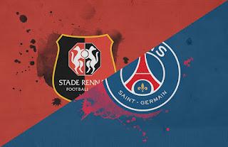 اون لاين مشاهدة مباراة باريس سان جيرمان ورين بث مباشر 18-8-2019 الدوري الفرنسي اليوم بدون تقطيع