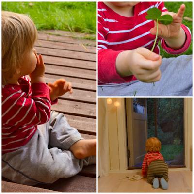 Saippuakuplia olohuoneessa- blogi, kuva Hanna Poikkilehto, Lapsi, Taapero, Koti, Kesä