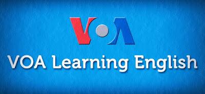 قناة-VOA-Learning-English