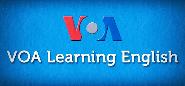 قناة-VOA-Learning-English