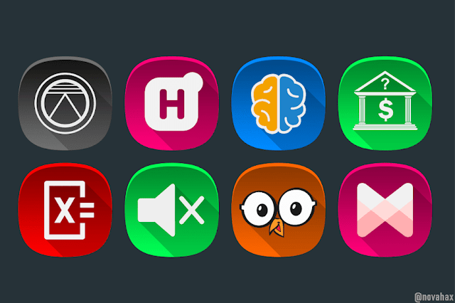 Annabelle ui icon pack apk free download
