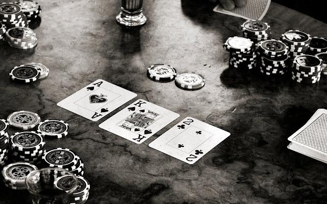 Haruskah Anda Menyewa Coach Dalam Permianan Judi Poker Online