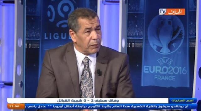 VIDEO. Ali Bencheikh « Ce sont ces joueurs-là qui méritent des gros salaires »