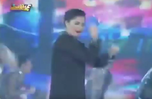 THROWBACK: Angel Locsin's C'mon N' Ride Performance On 'It's Showtime' Made The Madlang People Wild! FIND OUT WHY HERE!