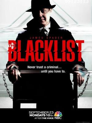 The Blacklist (TV Series) S04 2016 DVD R1 NTSC Latino