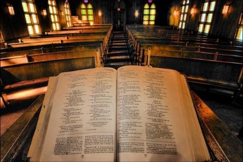 Ungjillore, predikimi, ungjilli