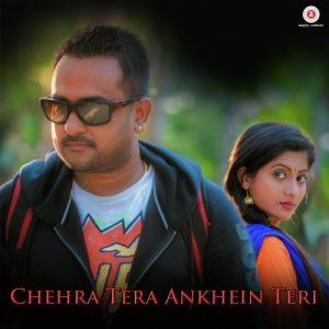Chehra Tera Ankhein Teri – Krishna Beura (2016)