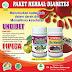 Obat Diabetes Melitus Herbal de Nature Asli Terbaik