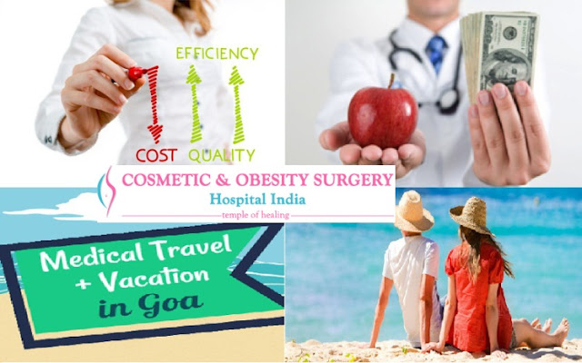 Cosmetic and Obesity Surgery Hospital India Overview