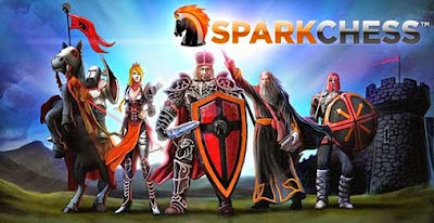 SparkChess Pro Full Apk for Android Offline