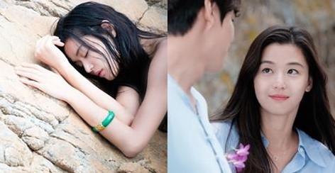 Phim Với nhan sắc này, Jun Ji Hyun xứng danh nàng tiên cá xinh đẹp nhất màn ảnh-2016