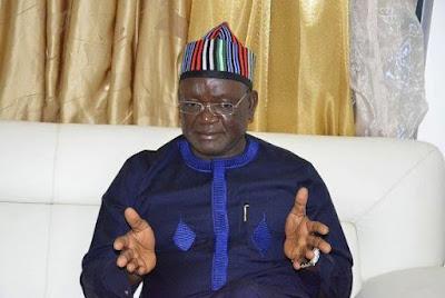 Governor Ortom impeachment reaction [ APC]