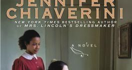Book review the namesake new york times
