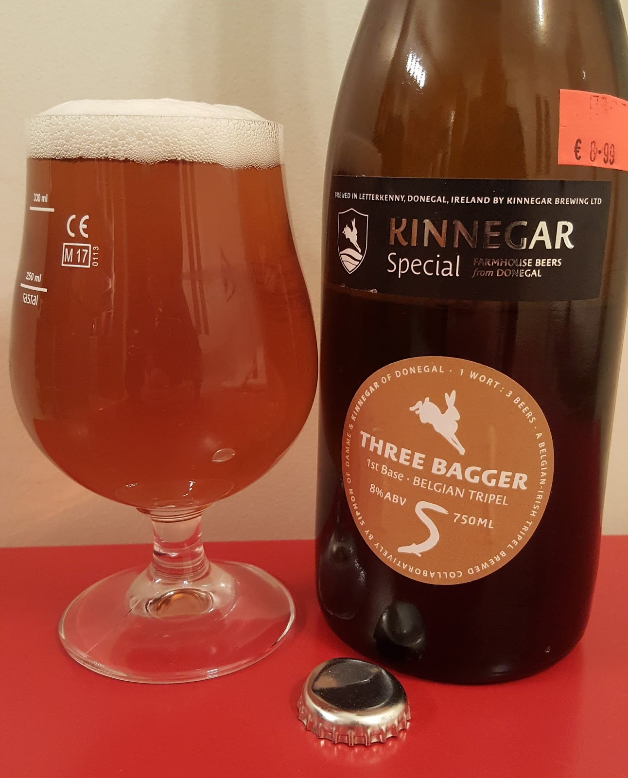 The Beer Nut All That I Did Leave Behind Citra Hand Body Lotion Youthful White 250 Ml Kinnegars Other Release In Late 2017 Was First A Trilogy Three Bagger 1st Base Is Saison Brewed Collaboration With Belgiums Siphon Brewing