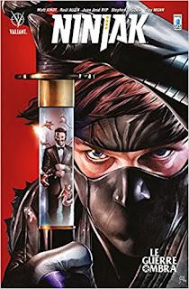 Ninjak: 2 PDF