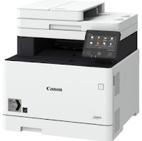 Canon i-SENSYS MF732Cdw Driver Baixar Windows e Mac OS X