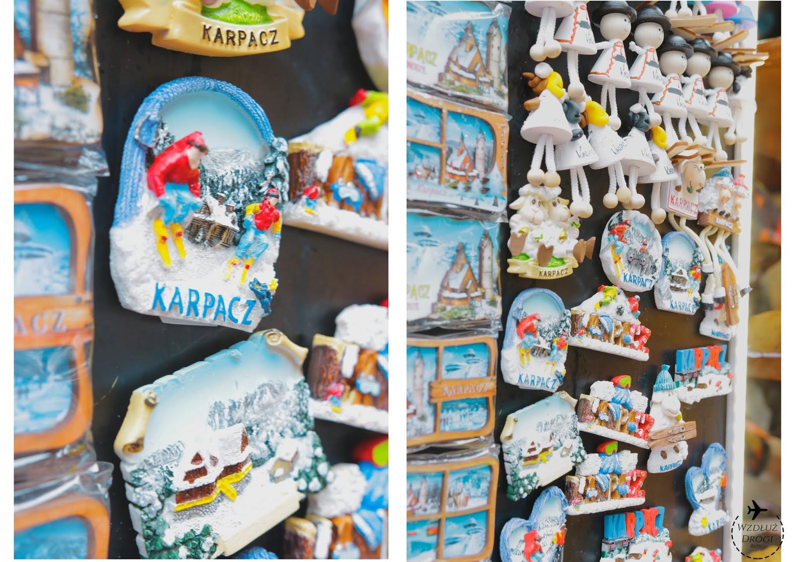 Wakacje w Karpaczu