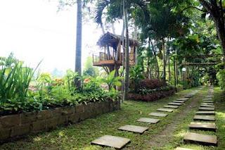 Lembur Pancawati Resort Tempat Outbound Di Bogor