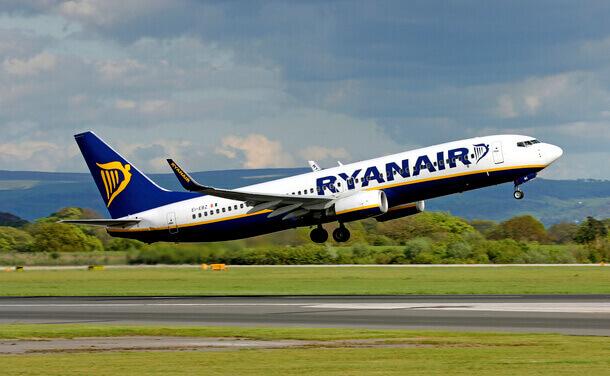 En Kötü Ekonomi Koltuklarına Sahip 10 Havayolu Şirketi Ryanair