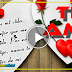 Hermosas tarjetas y postales de amor, frases y mensajes para regalar y compartir en Facebook, Instagram, Twitter, Whatsapp.