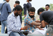 Indrasena Working Stills-thumbnail-6