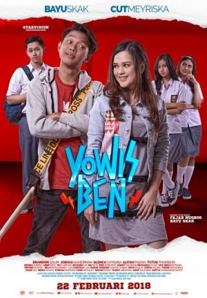 Review Film Yowis Ben: Mencari Pengakuan Lewat Band ...