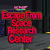 Knf Escape From Space Research Center