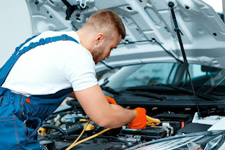 accident repair carrum downs
