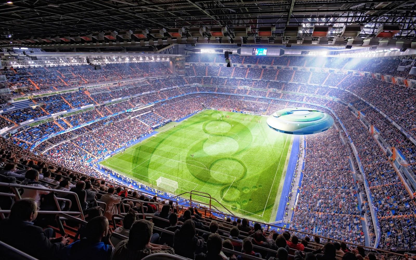 Latest 4K Ultra High Definition Wallpapers: Football 4K ...