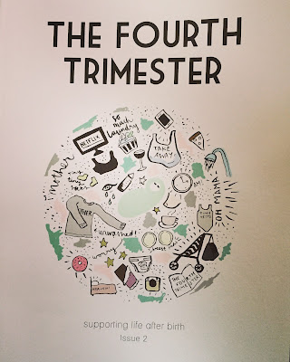 The Fourth Trimester Magazine, Issue 2